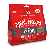 Purely Pork Meal Mixers