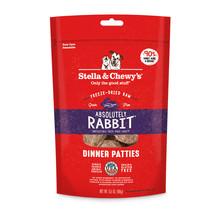 Absolutely Rabbit Exotic Dinner