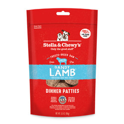 Dandy Lamb Dinner Patties