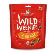 Grass-Fed Beef Wild Weenies