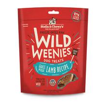 Grass-Fed Lamb Wild Weenies