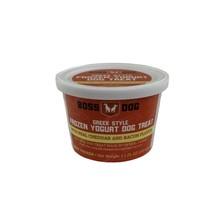 Greek Frozen Yogurt Real Cheddar & Bacon 3.5oz