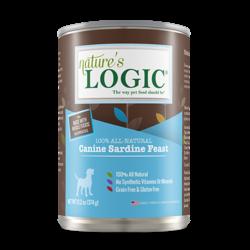 Canine Sardine Feast 13.2oz