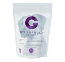 G's Formula For Dogs 120g
