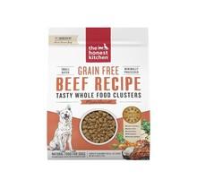 Grain Free Beef Clusters