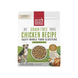 Grain Free Chicken Clusters