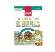 Puppy Grain Free Chicken Clusters