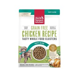 Puppy Grain Free Chicken Clusters