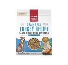 Grain Free Turkey Clusters