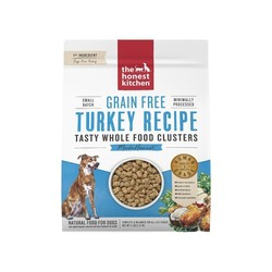 Grain Free Turkey Clusters