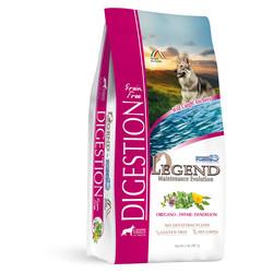 Legend Digestion
