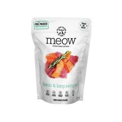 Meow Lamb & Salmon 1.76oz/50g