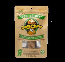 MEDIUM (Green bag 2.5oz) For Most Dogs Under 35 lbs, 1 chew per bag