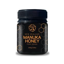 Woof Manuka Honey 8.8oz/250g