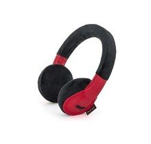 Plush Toy Head Phones