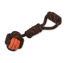 Scout & About - Rope Toy - Tug Ball