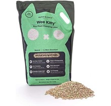 Eco Plant Clumping Litter