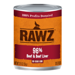 96% Beef & Beef Liver