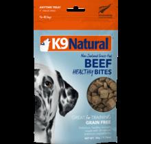 Healthy Beef Dog Bites 50g