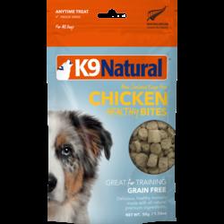 Healthy Chicken Dog Bites 50g