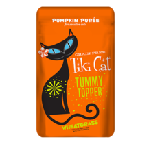 Tummy Topper Pumpkin & Wheatgrass 1.5oz