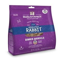 Absolutely Rabbit Dinner Morsels