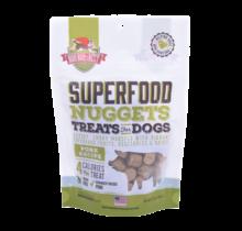 Pork SuperFood Nugget Treats