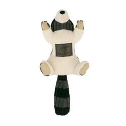 Plush Raccoon Squeaker