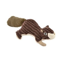 Plush Squirrel Squeaker