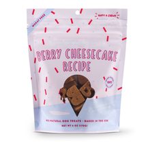 Berry Cheesecake Soft & Chewy - 6oz