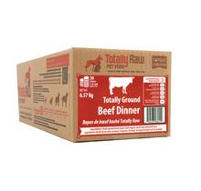 Ground Beef Patty - 14.49lb