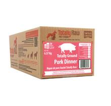 Ground Pork Patty - 14.49lb