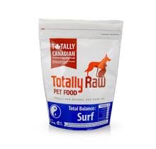 Total Balance Surf Patty - 4.895lb