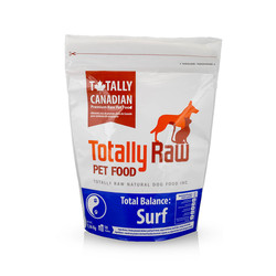 Total Balance Surf Patty - 4.895lb