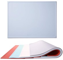 Spill Proof Silicone Mat