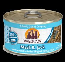 Classic Cat - Mack & Jack