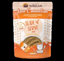 Cat Patés - Love Connection