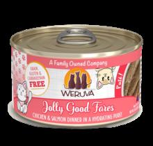 Cat Pâtés - Jolly Good Fares