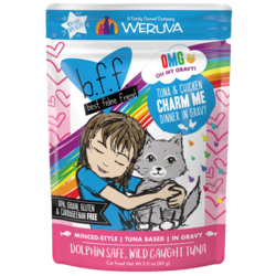 B.F.F. originals - Tuna & Chicken Charm Me 3oz
