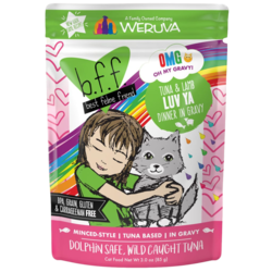 B.F.F. originals - Tuna & Lamb Luv Ya 3oz