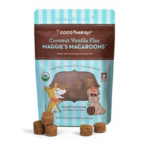 Maggie's Macarons Coco Vanille Lin - 4 oz