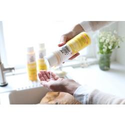 Lavender Probiotic Shampoo & Conditioner 16oz