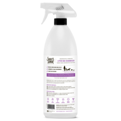 Litter Box Deodorizer 35oz