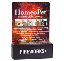 Anxiety Products - Fireworks 15ml