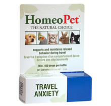 Anxiety Products - Travel Anxiety 15ml
