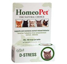 Stress products - Feline D-Stress 15ml