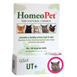 Health Products - Feline UT+