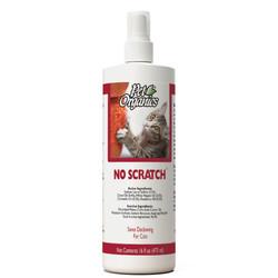 Pet Organics - No Scratch for cats