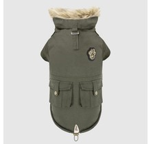 Army Parka - Army Green