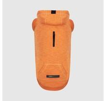 Spacedye Hero Hoodie - Orange 10